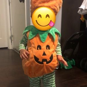 Other - 6-12months complete Pumpkin costume